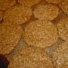 """Recette Biscuits """"Anzac"""" (Dessert - Etranger)"""