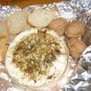Recette Camembert Fondu (Plat complet - Cuisine familiale)