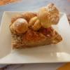 Recette Bûche à la Crème Pralinée (Dessert - Gastronomique)