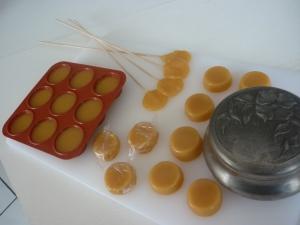 Caramels Mous au Beurre Salé (comme à Isigny sur Mer Calvados) - image 3