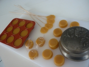Caramels Mous au Beurre Salé (comme à Isigny sur Mer Calvados) - image 4