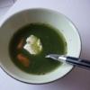Recette Velouté de Salade (Accompagnement - Cuisine familiale)