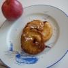 Recette Beignets aux Pommes (Dessert - Cuisine familiale)