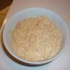 Recette La Teurgoule  (Riz Normand) (Dessert - Cuisine familiale)