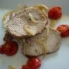Recette Roti de Porc au Miel (Plat principal - Gastronomique)