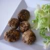 Recette Boulettes de Veau et Porc (Plat principal - Cuisine familiale)
