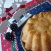 Recette Brioche aux Pommes Séchées (Dessert - Gastronomique)