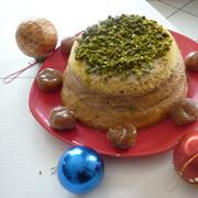 Aboukir (Entremet à la Crème de Marrons)