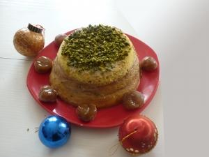 Aboukir (Entremet à la Crème de Marrons) - image 2