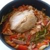 Recette Veau de Pentecôte (Plat principal - Gastronomique)