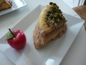 Aboukir (Entremet à la Crème de Marrons) - image 5