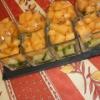 """Recette Verrines """"Melon + Concombre"""" (Entrée - Cuisine familiale)"""