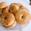 Recette Bagels Briochés (Dessert - Etranger)