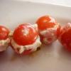 Recette Tomates Cerises (Apéritif - Entre amis)