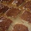 Recette Florentins aux Amandes (Dessert - Gastronomique)