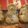 Recette Oursons Blancs et Bruns (Dessert - Enfants)