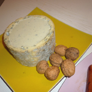 Fourme d'Ambert Fondue
