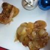 Recette Champvallon de Porc Mariné (Plat complet - Cuisine familiale)