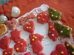 Sablés Multicolores (à Suspendre ou pas) - image 2