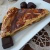 Recette Galette des Rois aux Marrons Glacés (Dessert - Entre amis)