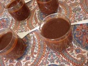 Petits Pots de Chocolat et Epices - image 2
