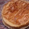 Recette Galette des Rois aux Pralines de Lyon (Dessert - Entre amis)