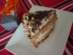 Gâteau au Chocolat au lait - image 2