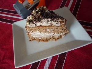 Gâteau au Chocolat au lait - image 3