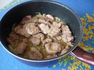 Filet Mignon de Porc à l'Ananas - image 4
