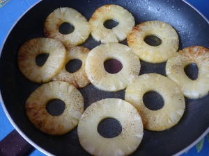 Filet Mignon de Porc à l'Ananas - image 5