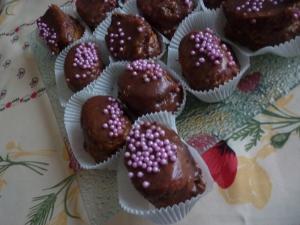 Petits Gâteaux de Fête - image 1