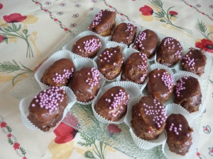 Petits Gâteaux de Fête - image 2