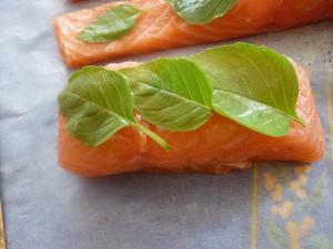 3 Saumons - image 2