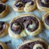 Recette Palmiers au Nutella (Dessert - Enfants)