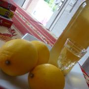 Limonecello (Liqueur au citron)