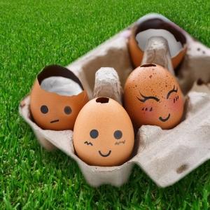 Oeufs Coque de Pâques - image 1
