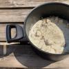 Recette Blanquette de poulet légère (Plat complet - Cuisine allégée)